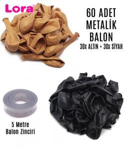 Metalik Balon Çeşitleri - 99278