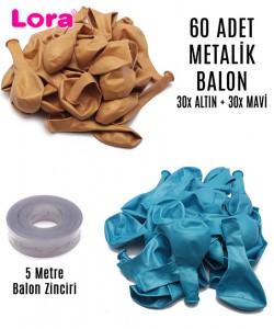 Metalik Balon Çeşitleri - 99279