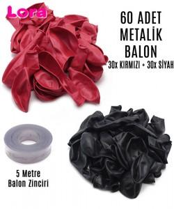Metalik Balon Çeşitleri - 99283
