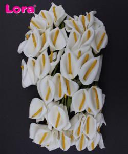 Lateks Çiçek Çeşitleri - 99358