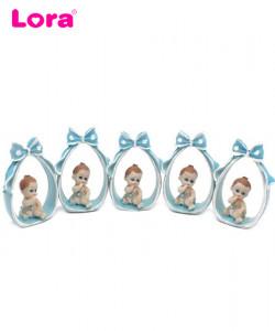 Kız-Erkek Bebek Biblo Çeşitleri - 99401
