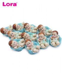 Kız-Erkek Bebek Biblo Çeşitleri - 99404