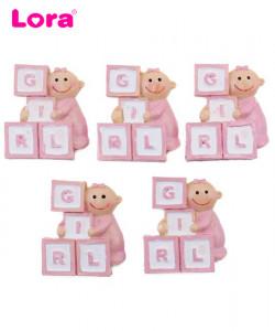 Kız-Erkek Bebek Biblo Çeşitleri - 99409