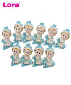Kız-Erkek Bebek Biblo Çeşitleri - 99413