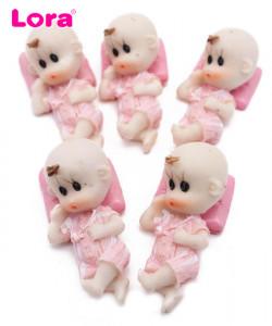 Kız-Erkek Bebek Biblo Çeşitleri - 99414