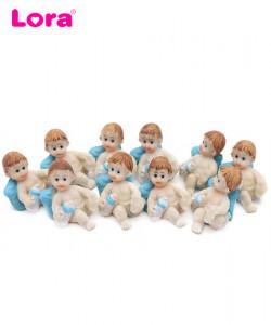 Kız-Erkek Bebek Biblo Çeşitleri - 99415