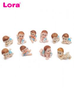 Kız-Erkek Bebek Biblo Çeşitleri - 99416
