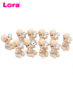 Kız-Erkek Bebek Biblo Çeşitleri - 99417