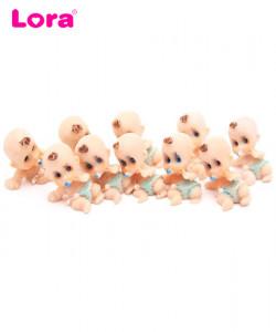 Kız-Erkek Bebek Biblo Çeşitleri - 99418