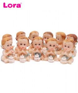 Kız-Erkek Bebek Biblo Çeşitleri - 99419