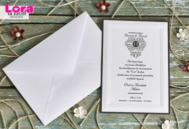 Kristal Invitations 2018 - 70274