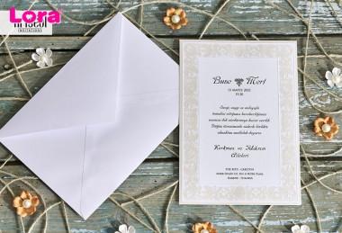 Kristal Invitations 2018 - 70276