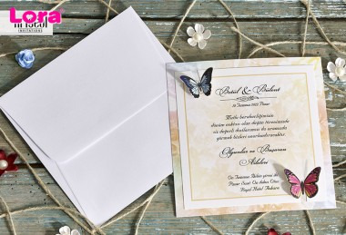Kristal Invitations 2018 - 70279