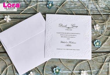 Kristal Invitations 2018 - 70282