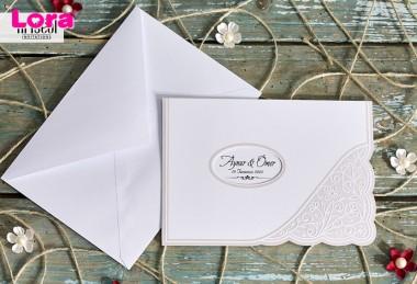 Kristal Invitations 2018 - 70286