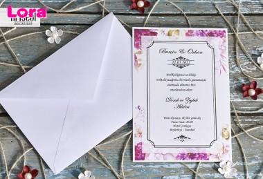 Kristal Invitations 2018 - 70288