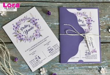Kristal Invitations 2018 - 70296