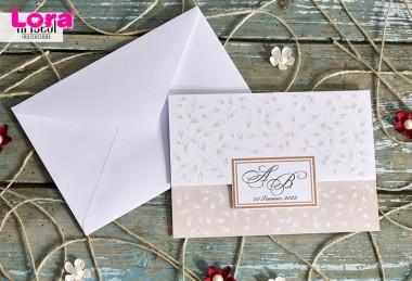 Kristal Invitations 2018 - 70315