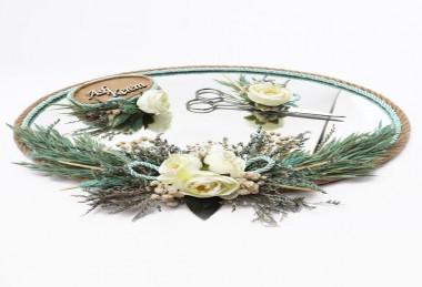 Kuru Çiçekli Ürünler - 82006
