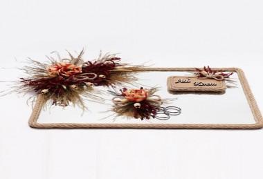 Kuru Çiçekler - 82009