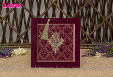Wedding Davetiye 2018 - 8347