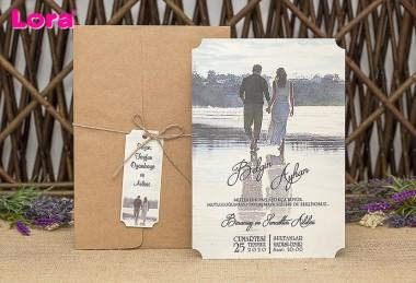 Wedding Davetiye 2018 - 8370