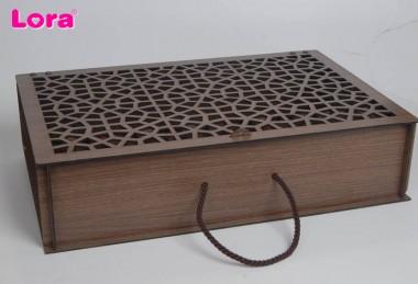 Çeşitli Ahşap Kutular - 89215